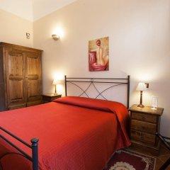 Отель Cinisi Vacanze Италия, Чинизи - отзывы, цены и фото номеров - забронировать отель Cinisi Vacanze онлайн комната для гостей фото 4