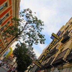 Отель Hostal Victoria II Испания, Мадрид - отзывы, цены и фото номеров - забронировать отель Hostal Victoria II онлайн фото 2
