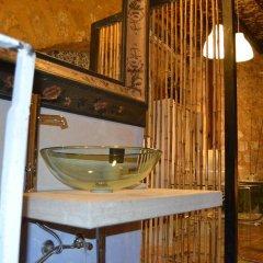 Отель Le stanze dello Scirocco Sicily Luxury Агридженто балкон