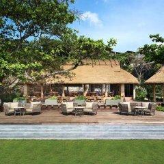 Отель Vana Belle, A Luxury Collection Resort, Koh Samui фото 7