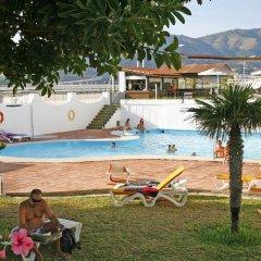 Отель ELE La Perla Испания, Мотрил - отзывы, цены и фото номеров - забронировать отель ELE La Perla онлайн детские мероприятия фото 2