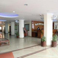 Отель Hanuwant Palace Индия, Нью-Дели - 1 отзыв об отеле, цены и фото номеров - забронировать отель Hanuwant Palace онлайн интерьер отеля фото 2