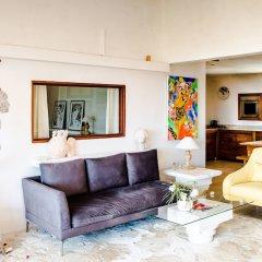 Отель Villa Rea Hanaa комната для гостей фото 5