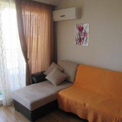 Отель Mellia Boutique Apartments Болгария, Равда - отзывы, цены и фото номеров - забронировать отель Mellia Boutique Apartments онлайн комната для гостей