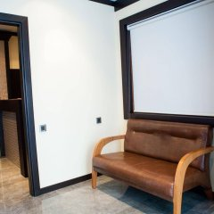 Бутик-отель Пассаж интерьер отеля