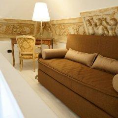 Отель Dimora San Giuseppe Италия, Лечче - отзывы, цены и фото номеров - забронировать отель Dimora San Giuseppe онлайн комната для гостей фото 3