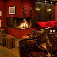Отель Eden Wolff Мюнхен гостиничный бар