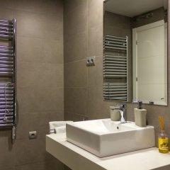 Отель Arenal Suites ванная