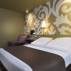 Отель Gardette Park Hotel Франция, Париж - 8 отзывов об отеле, цены и фото номеров - забронировать отель Gardette Park Hotel онлайн комната для гостей фото 3