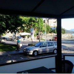 Hotel Torre Imperiale Макканьо парковка