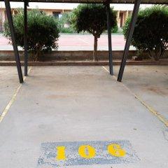 Отель Estudio 1035 - Sol Levante 1-6 Испания, Курорт Росес - отзывы, цены и фото номеров - забронировать отель Estudio 1035 - Sol Levante 1-6 онлайн спортивное сооружение