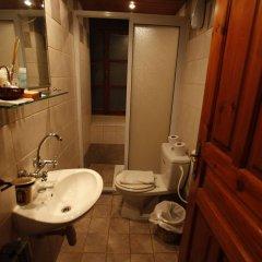 Jerusalem Hotel Иерусалим ванная