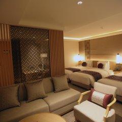 Отель Royal Hotel Seoul Южная Корея, Сеул - отзывы, цены и фото номеров - забронировать отель Royal Hotel Seoul онлайн комната для гостей фото 4