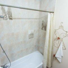 Мини-Отель Меланж ванная фото 2
