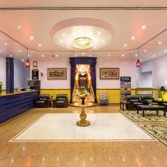 Отель Rolla Residence ОАЭ, Дубай - отзывы, цены и фото номеров - забронировать отель Rolla Residence онлайн интерьер отеля