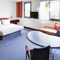 Отель Novotel Suites Berlin City Potsdamer Platz комната для гостей фото 3