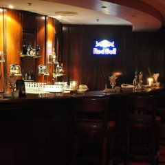 Отель La Playa Beach Resort Taba гостиничный бар