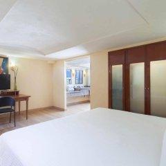Отель Eurostars Zona Rosa Suites удобства в номере