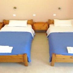 Отель Thisvi удобства в номере фото 2