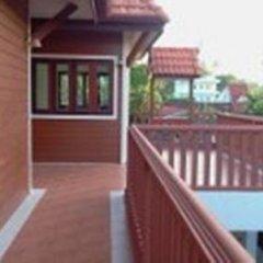 Отель Kanda Homestay балкон