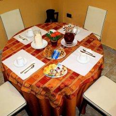 Hotel Carlo V Порт-Эмпедокле удобства в номере