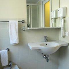 Rex Hotel Residence Генуя ванная фото 2