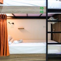 Отель Pan Hotel Hotel Вьетнам, Ханой - отзывы, цены и фото номеров - забронировать отель Pan Hotel Hotel онлайн сейф в номере