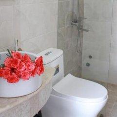 Отель Dalat Memory Inn Далат ванная