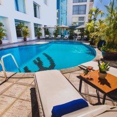 Mondial Hotel Hue бассейн фото 3