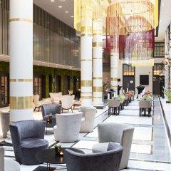 Отель NH Collection Amsterdam Barbizon Palace интерьер отеля фото 4
