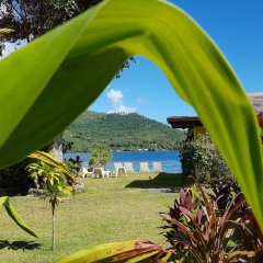 Отель Kaveka Французская Полинезия, Папеэте - отзывы, цены и фото номеров - забронировать отель Kaveka онлайн фото 7
