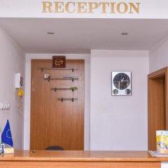 Отель Family Hotel Saint Iliya Болгария, Бургас - отзывы, цены и фото номеров - забронировать отель Family Hotel Saint Iliya онлайн интерьер отеля фото 2