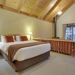 Отель Lemonthyme Wilderness Retreat комната для гостей фото 5