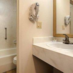 Отель Best Western Plus Dragon Gate Inn США, Лос-Анджелес - отзывы, цены и фото номеров - забронировать отель Best Western Plus Dragon Gate Inn онлайн ванная фото 2