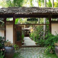 Отель Sandoway Resort фото 5