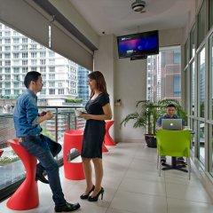 Отель Fraser Place Kuala Lumpur Малайзия, Куала-Лумпур - 2 отзыва об отеле, цены и фото номеров - забронировать отель Fraser Place Kuala Lumpur онлайн детские мероприятия