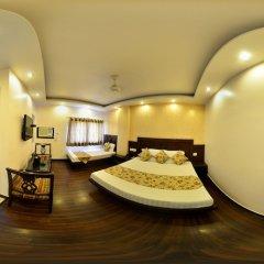Отель Amax Inn Индия, Нью-Дели - отзывы, цены и фото номеров - забронировать отель Amax Inn онлайн в номере фото 2