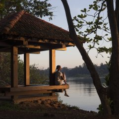 Отель Anantara Kalutara Resort Шри-Ланка, Калутара - отзывы, цены и фото номеров - забронировать отель Anantara Kalutara Resort онлайн фото 5