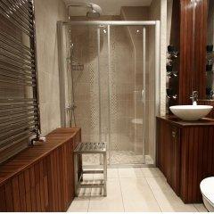 Апартаменты Bridgestreet Montparnasse Service Apartments Париж ванная