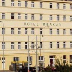 Hotel Merkur Прага фото 3