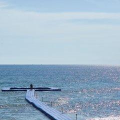 Отель Rawi Warin Resort and Spa пляж фото 2