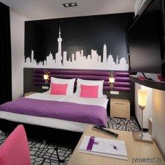 Cosmo City Hotel комната для гостей фото 3