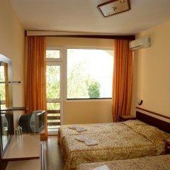 Отель Ahilea Hotel-All Inclusive Болгария, Балчик - отзывы, цены и фото номеров - забронировать отель Ahilea Hotel-All Inclusive онлайн комната для гостей фото 4