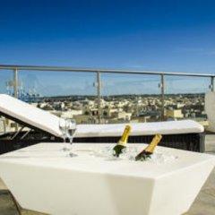 Отель Paramount Bay Penthouse Бирзеббуджа спа фото 2