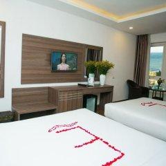 Отель Euro Star Hotel Вьетнам, Нячанг - отзывы, цены и фото номеров - забронировать отель Euro Star Hotel онлайн фото 8