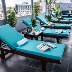 Отель River View Hotel Вьетнам, Хюэ - отзывы, цены и фото номеров - забронировать отель River View Hotel онлайн бассейн фото 2