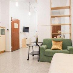 Отель Light House Apartment Италия, Болонья - отзывы, цены и фото номеров - забронировать отель Light House Apartment онлайн комната для гостей фото 2