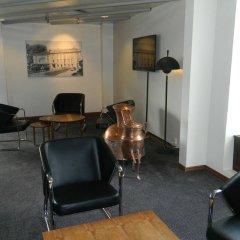 First Hotel Mårtenson интерьер отеля фото 2