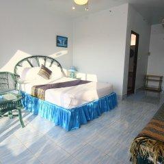 Отель Patong Sunbeach Mansion интерьер отеля фото 2