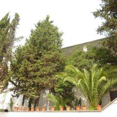 Отель Casa Vilaró балкон